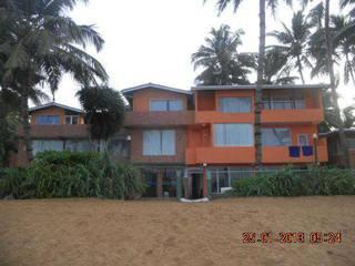 отель Roy Villa 3*