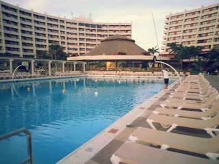 отель Crown Paradise Club 5*