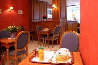 отель Du Bresil 3*