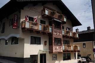 отель Glaserer-Haus 3*
