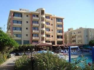 отель Arsinoe 3*