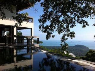 отель Asia Spirit Lodge & Spa 3*