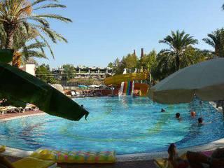 отель Palm D'or Hotel 4*