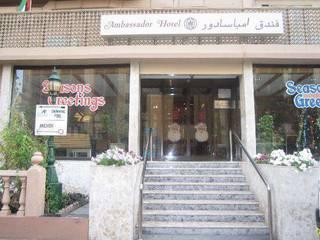 отель Ambassador 3*