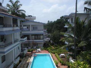 отель Sun Park Resort 2*