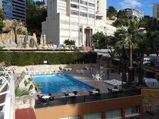 отель Mont Park 3*