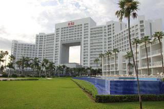 отель Riu Palace Peninsula 5*