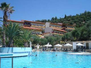 отель Lagomandra Hotel 4*