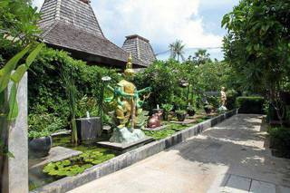 отель Baan Haad Ngam Boutique Resort & Spa 4*