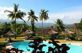 отель Badian Island Resort & SPA 5*