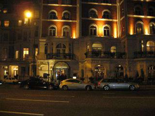 отель Baglioni 5*