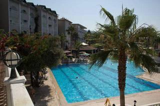 отель Kemal Bay 5*