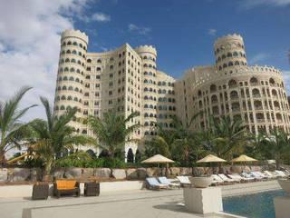 отель Al Hamra Palace 5*