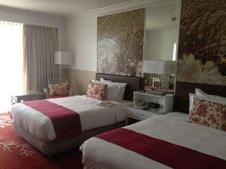 отель Holiday Inn Resort Penang 4*
