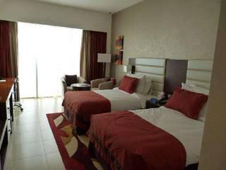 отель Radisson Blu Hotel Dubai DownTown 4*