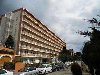 отель Olympic 3*
