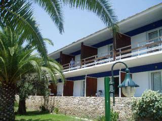 отель Xenia Ouranopolis 4*