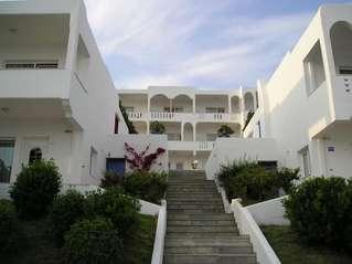 отель Alexandros Palace 5*