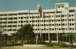 отель Asia Pattaya 4*