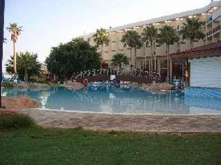 отель Cyprotel Laura Beach 4*