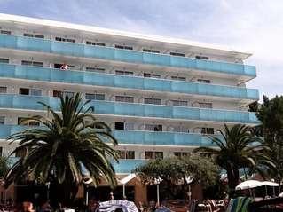 отель H10 Delfin Park 3*