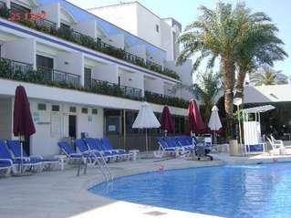 отель Americana 3*