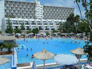 отель Fiesta Club Don Toni 3*