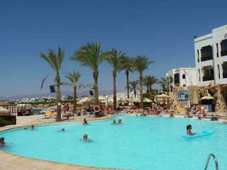 отель Sharm Plaza 5*