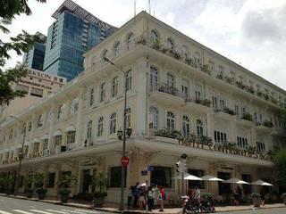 отель Continental Saigon 3*