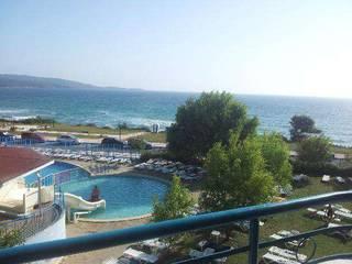 отель Perla beach II 4*