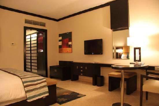 Отель Cleopatra Luxury Resort 5*
