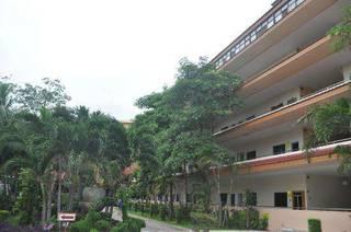 отель Marble Garden View Pattaya 3*