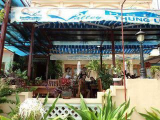 отель Mui Ne Ocean 3*
