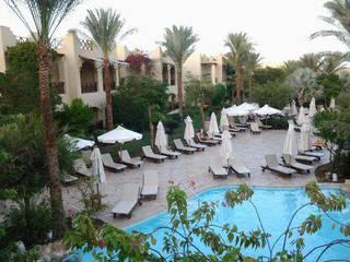 отель Grand Hotel Sharm 5*