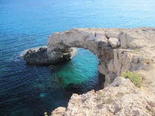 мост влюбленных фото кипр