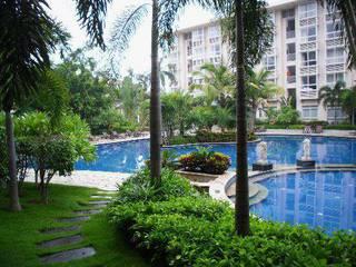 отель Yelan Bay Resort 4*