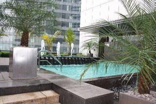 отель Doubletree by Hilton Kuala Lumpur 5*