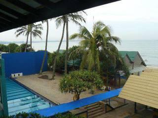отель Sunset Beach 2*