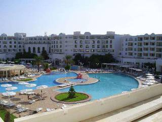 отель El Mouradi Hammamet 5*