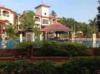 отель Sun City 4*