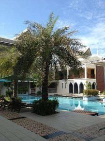 отель Anyavee Tubkaek Beach Resort 4*