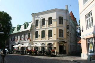 отель Baltic Hotel Imperial 4*