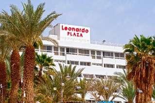 отель Leonardo Plaza Eilat 4*