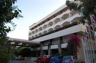 отель Apollonia Beach 4*