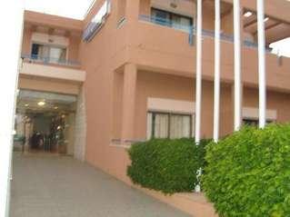отель EuroNapa 4*