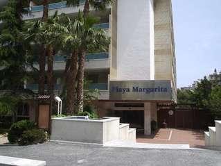 отель Playa Margarita 3*