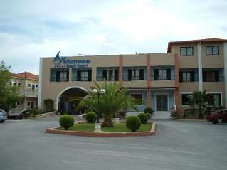 отель Mediterranean Beach Resort 4*