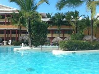 отель Iberostar Punta Cana 4*