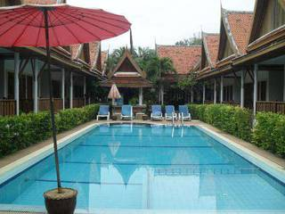 отель Bangtao Village Resort 4*