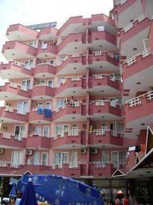 отель Bariscan 3*